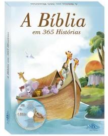 Bìblia ,uma história para cada dia do ano,cada