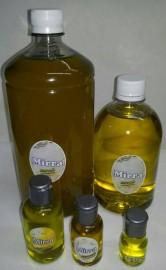 Kit óleo de unção Mirra