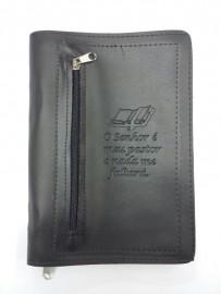 Capa de Bíblia  com bolso ,n 11 cada